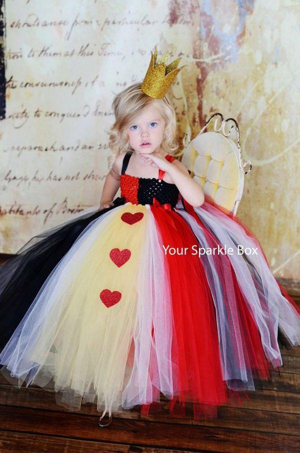 Костюм принцессы детский своими руками