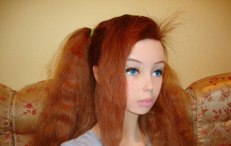 Кукла Lolita Richi.