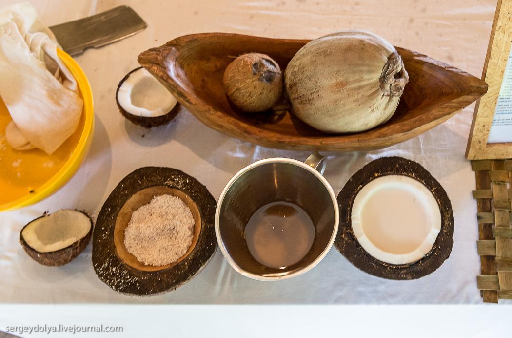 Как сделать масло из кокоса в домашних условиях