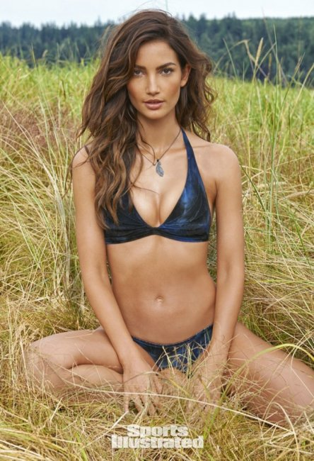 Ирина Шейк и другие в Sports Illustrated Swimsuit 2015