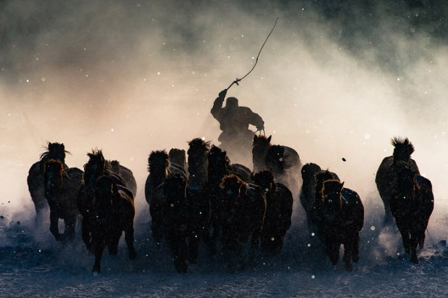 Победители конкурса National Geographic Travel Photographer 2016