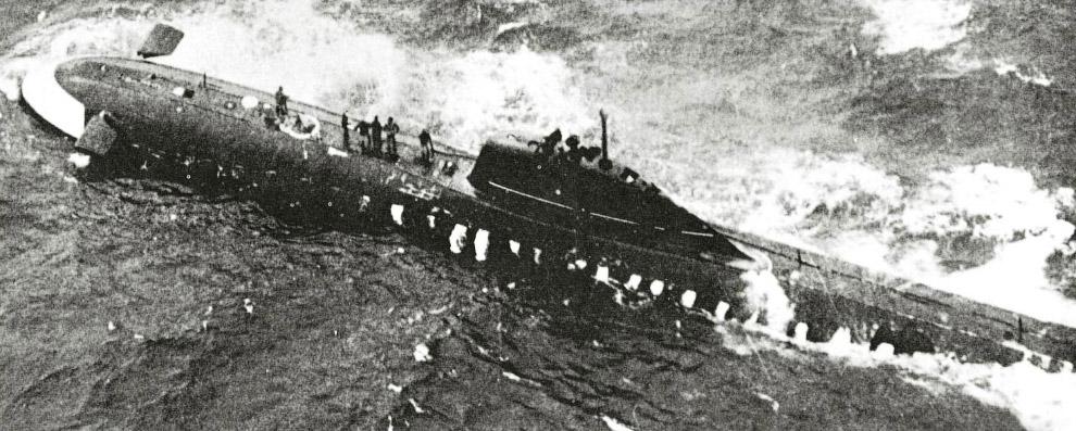катастрофы подводных лодок от до курска