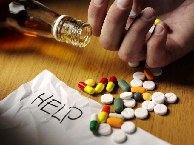 Какие таблетки пить при лечении алкоголизма